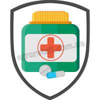 Ветеринарные препараты и лекарства для животных