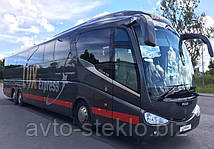 Лобовое стекло Лобовое стекло Scania Irizar PB