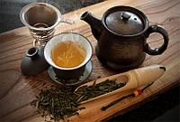 Его величество чай