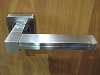 Ручка дверная Trodos 516 сатин