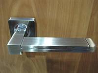 Ручка дверная Trodos 516 бронза