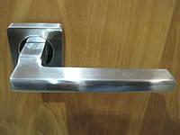 Ручка дверная Trodos 517 сатин