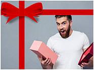 ТОП 5 оригинальные подарочные наборы для мужчин