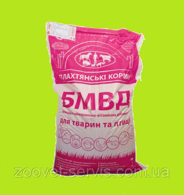 БМВД 25% для поросят от 10 до 25 кг СТАРТЕР