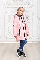 """Демисезонная куртка для девочки Модель  """"Полина"""", фото 1"""