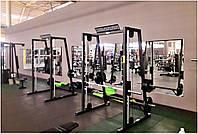 Обустройство спортивных залов зеркалами., фото 1