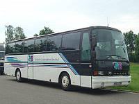 Лобове скло автобуса Setra S 215 HD ( S 208-215 HD)