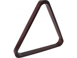 Трикутник для більярду 68 мм (дерево)