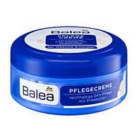 Крем для лица и тела Balea (масло ши и миндальное масло) 250ml