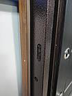 """Двері серії """" Комфорт"""", фото 5"""