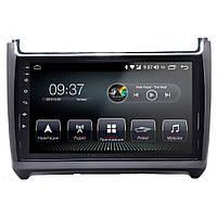 Штатная автомагнитола AudioSources Т200-1070S (VW Polo 2009+), фото 1