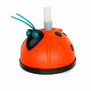 Вакуумный робот пылесос Божья коровка Hayward Magic Clean, фото 2
