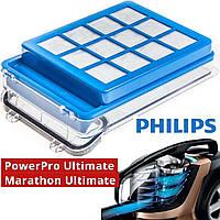 Philips PowerPro Ultimate и Marathon Ultimate фильтр пылесоса fc9911, fc9924, fc9932, fc9919, fc9923, fc9912