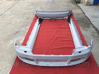 MANSORY Body kit for Rolls-Royce Phantom Drophead Coupe