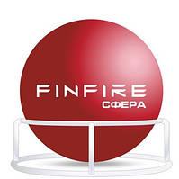 Самоспрацьовуючий вогнегасник Finfire Сфера для пожежогасіння 1,3 кг