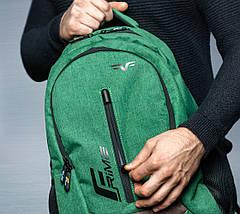 Рюкзак Frime Hamster Green, фото 3