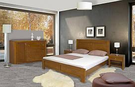 Спальня Модена РКБ комплект №2