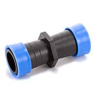 Соединение Presto-PS ремонт для шланга туман Silver Spray 40 мм (GSC-0140)