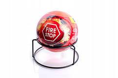 Самоспрацьовуючий вогнегасник«СФЕРА FIRE STOP»ПОРОШОК АВТОМОБІЛЬНОГО гасіння 1.3 КГ