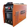 Зварювальний інверторний апарат Redbo INTEC ARC - 200 IGBT