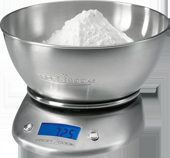 Весы кухонные Proficook PC-KW 1040