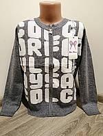 Кардиган для девочек Nice Wear. 6-12 лет
