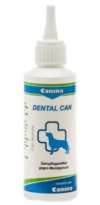 Dental Can 100 мл (для устранения запаха из пасти)