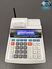 Кассовый аппарат Экселлио DP-25 с GPRS
