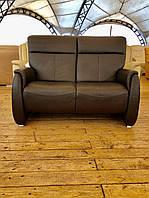 Кожаный диван шкіряний диван «Жаклин»