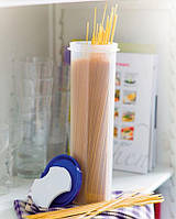 Компактус для сыпучих  продуктов( спагетти) 1,1 л Tupperware, фото 1