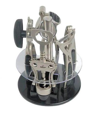 Набір кухонних інструментів 6 предметів Barset Bohmann BH-7780