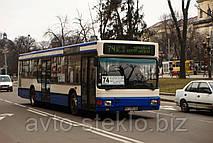 Стекло автобуса лобовое MAN NL 202 / NG 272 A10