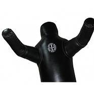 Манекен для борьбы с руками Spurt кожа, фото 4