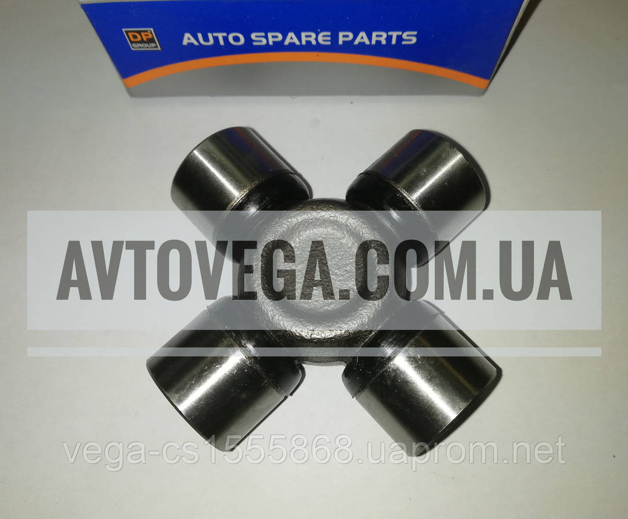 Хрестовина кардана 22X67 DP GROUP DS1419 на Ford Sierra Scorpio / Сієрра Скорпіо