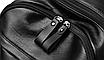 Рюкзак женский кожзам Backpack Черный, фото 7