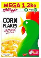 Kelloggs Corn Flakes, 1.2kg
