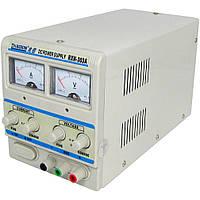 Лабораторный блок питания Лбп ZHAOXIN 303A 30V 3A, аналоговая индикация