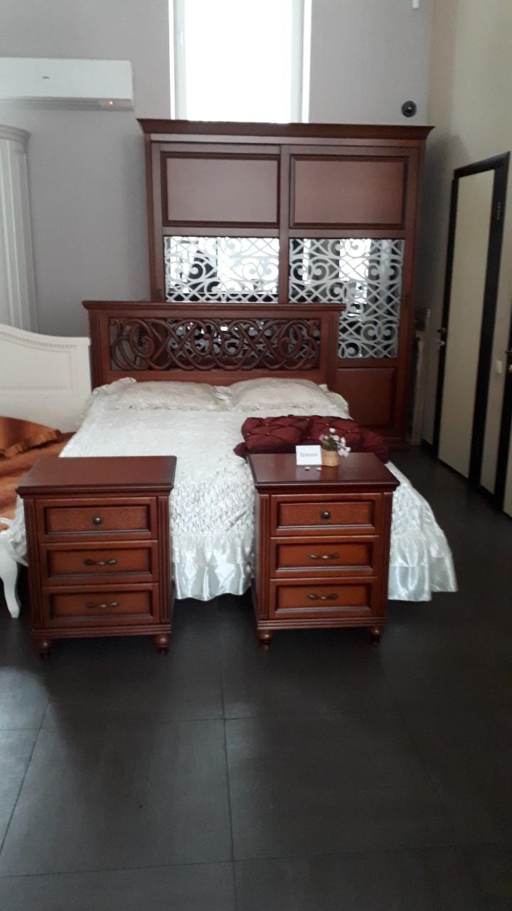 Кровать 160 Глория РКБ