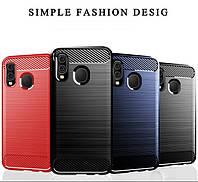 TPU чохол накладка Urban для Samsung Galaxy A20E (4 кольори), фото 1