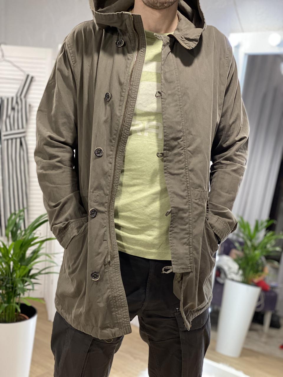 Куртка мужская GAS L