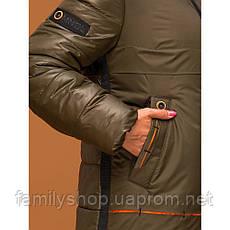 Женский зимний пуховик хорошего качества, фото 3