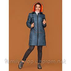 Женский зимний пуховик хорошего качества, фото 2