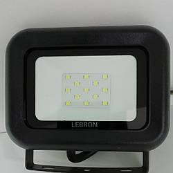 Светодиодный прожектор 10W LEBRON