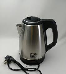 Электрочайник Promotec PM-8002 2 литра 1200 Вт