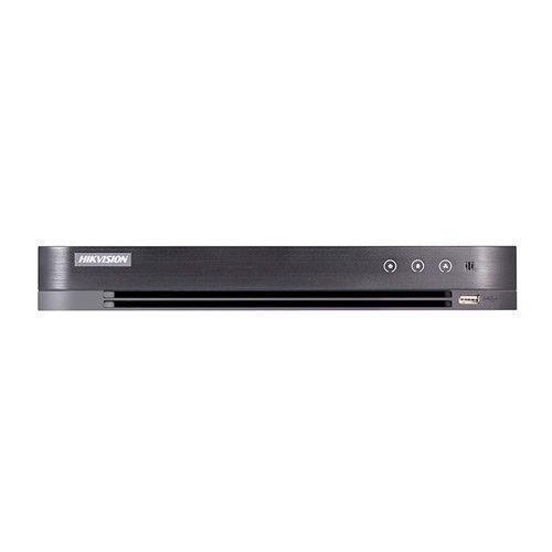 Видеорегистратор Hikvision DS-7208HQHI-K1+4 audio