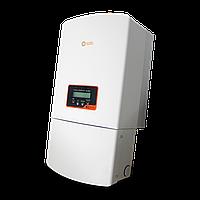 Інвертор мережевий Solis-3P10K-4G 3-фазний