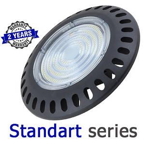 Светильник промышленный для высоких потолков LED HIGH BAY 150W 6000-6500K SMD серия STANDART