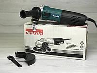 Болгарка (турбинка) Makita GA9565 с регуляцией оборотов