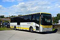 Лобове скло для автобусів Renault Ares / Irisbus Ares / Arway / Crossway
