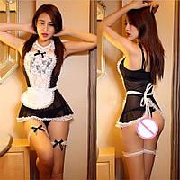 Эротический наряд горничная Erotic maid, фото 1